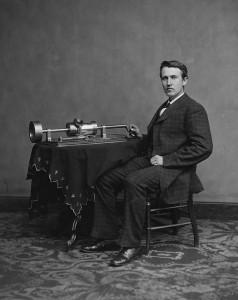 Edison: Content mehr als genug