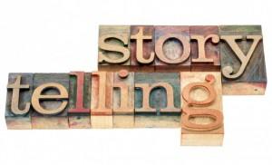 Content Marketing, Digital Marketing, storytelling