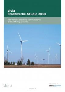 Jetzt frei verfügbar: Die divia Stadtwerke-Studie!