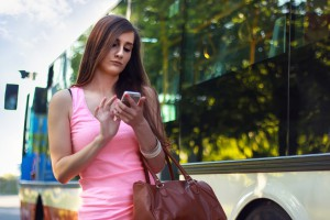 Digitale Disruption: Fünf Thesen zum mobile Banking