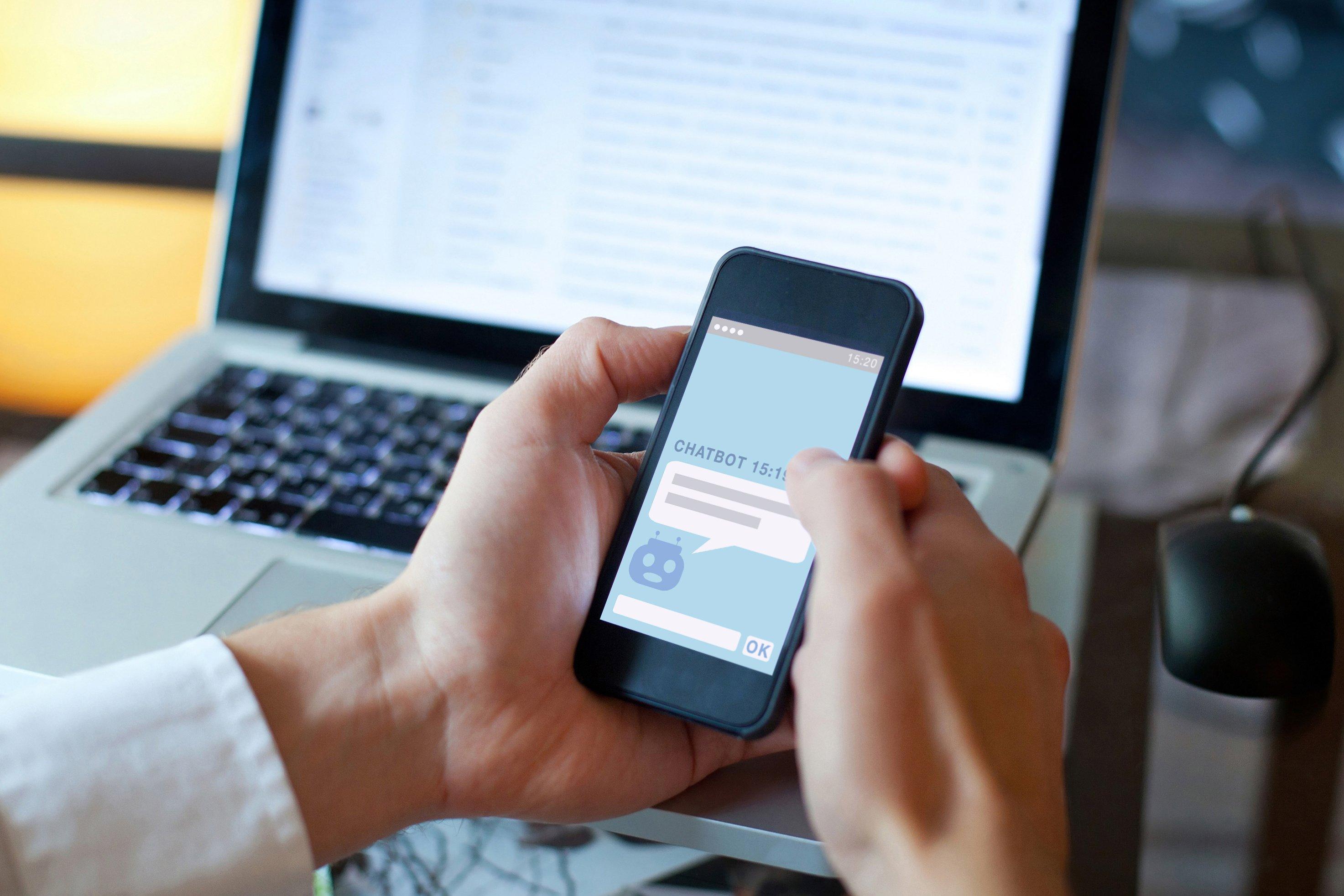 Chatbots revolutionieren die Kundenkommunikation