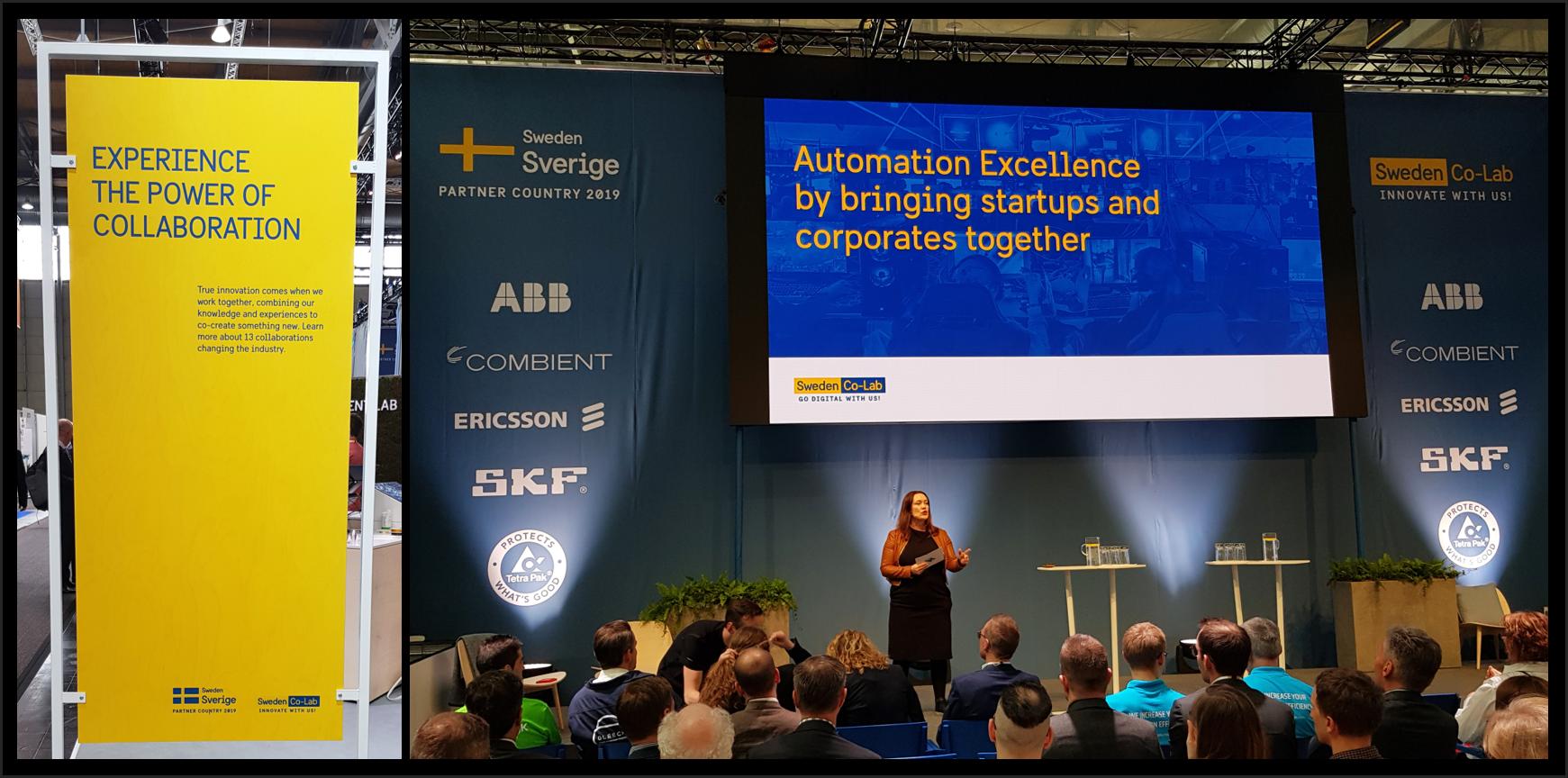 Erfolgsgeschichte Schweden