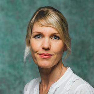 Tina Bergmann