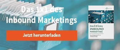 1x1 Inbound Marketing