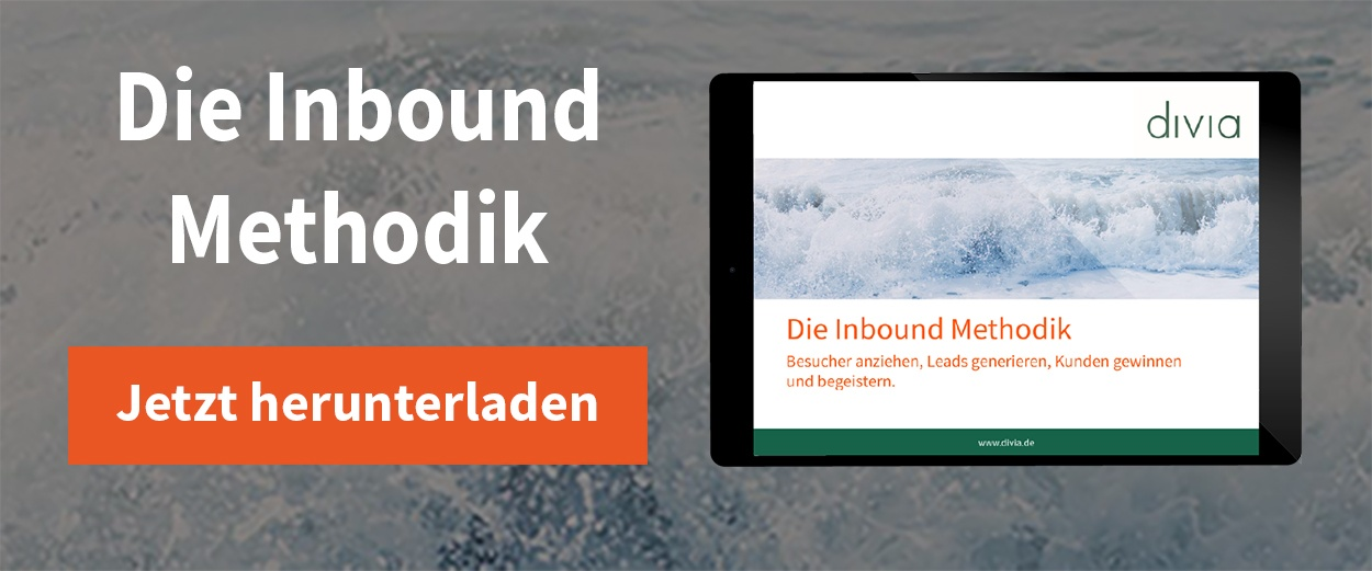 Die Inbound Methodik