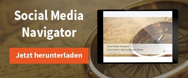 Der Social Media Navigator