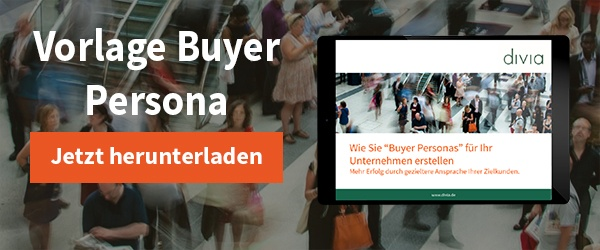 Buyer Persona Template CTA