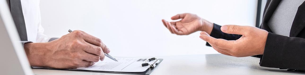 Interaktion zwischen Redner und Teilnehmer: Webinare sind interaktiv!