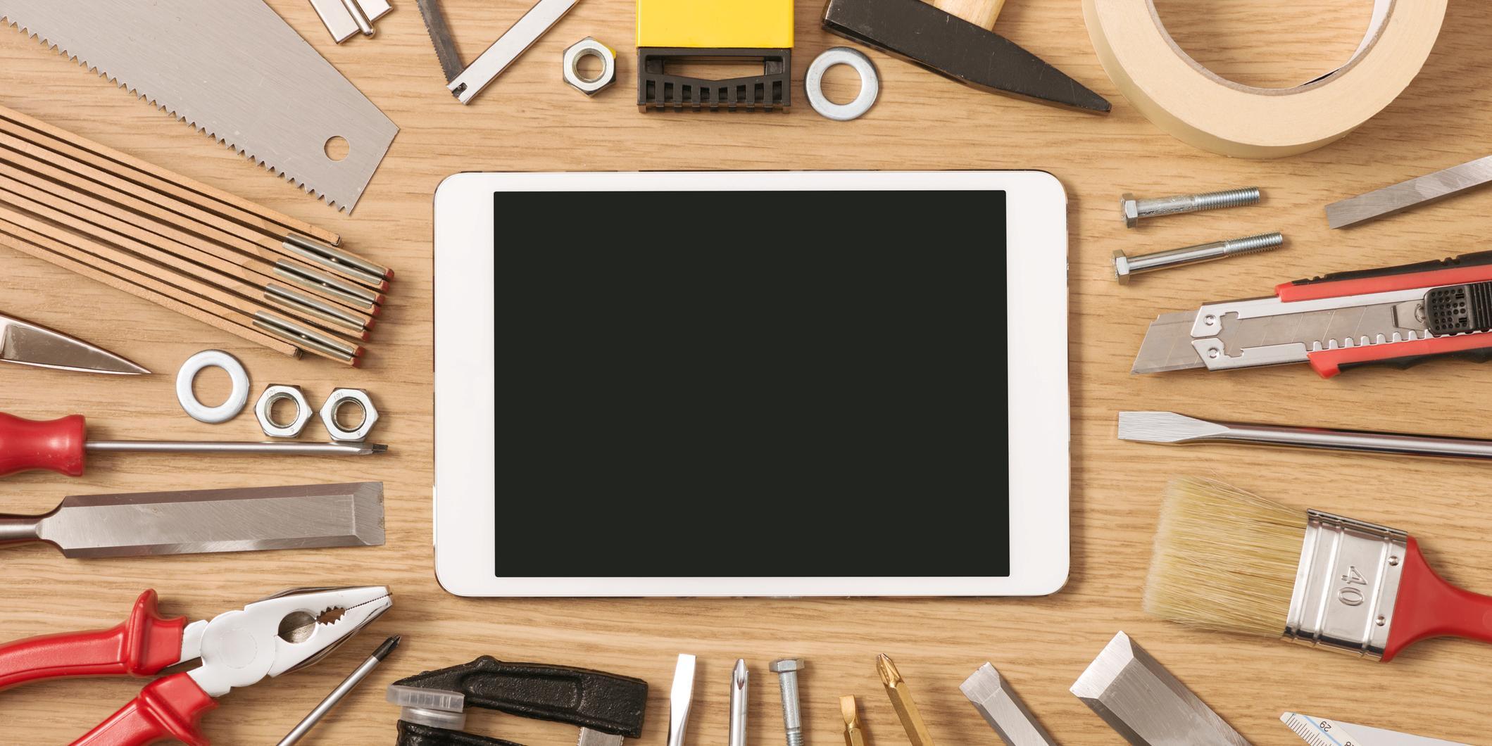 6 Top Tools zur Unterstützung von Marketing und Vertrieb