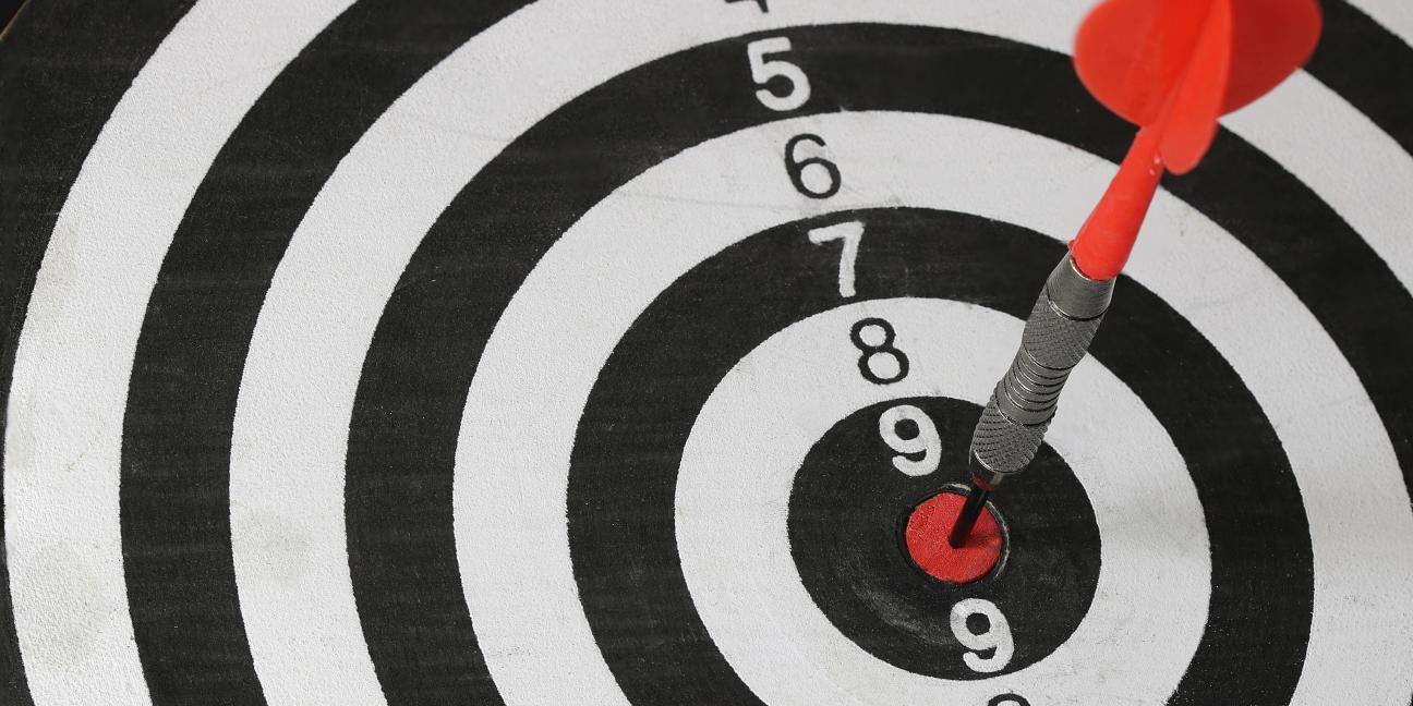 Die 4 wichtigsten Kennzahlen für ein erfolgreiches Webinar