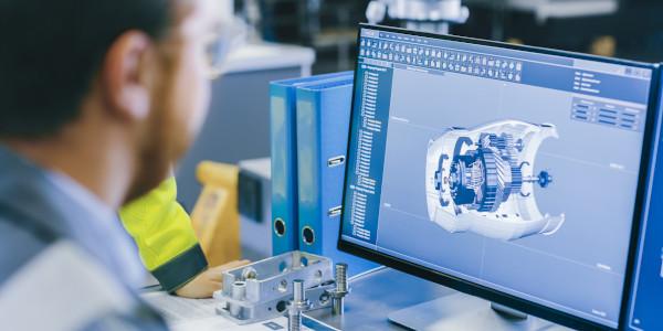 Harte Zeiten für den Maschinenbau - Wie hilft Online-Marketing?